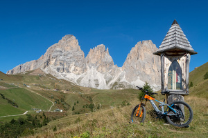 Sellaronda Antiorario