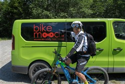 Flow Tour with BikeMood, una sicurezza!