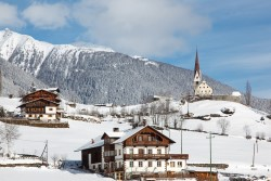 Winter Wellness Val Aurina